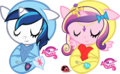 My Little Pony New Borns