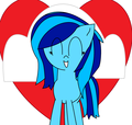 Happy Hearts and Hooves Month! - my-little-pony-friendship-is-magic fan art