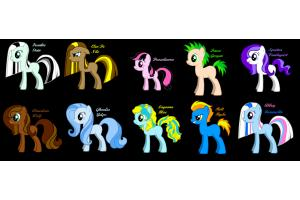 monster high mlp