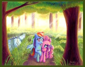 Cheer Up, Pinkie