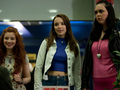 My Mad Fat Diary - Series 1 - Izzy, Chloe and Rae