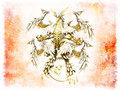 Mystify - dragons fan art