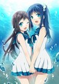 Chisaki & Manaka