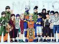 naruto - Naruto Characters wallpaper