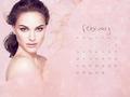 natalie-portman - NP.COM Calendar - February (2) wallpaper