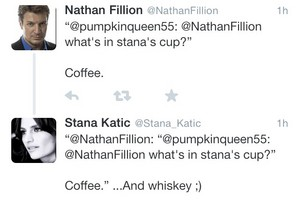 Stanathan's twitter-2014