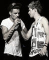 Niam Horayne  - niall-horan fan art