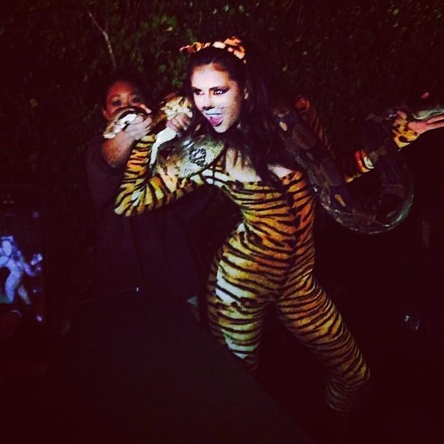 Nina's 25th Birthday Party