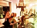 Nina's 25th Birthday Party - nina-dobrev photo