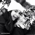 Nina & Candice - nina-dobrev photo