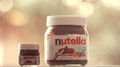 nutella and mini ----- - nutella photo