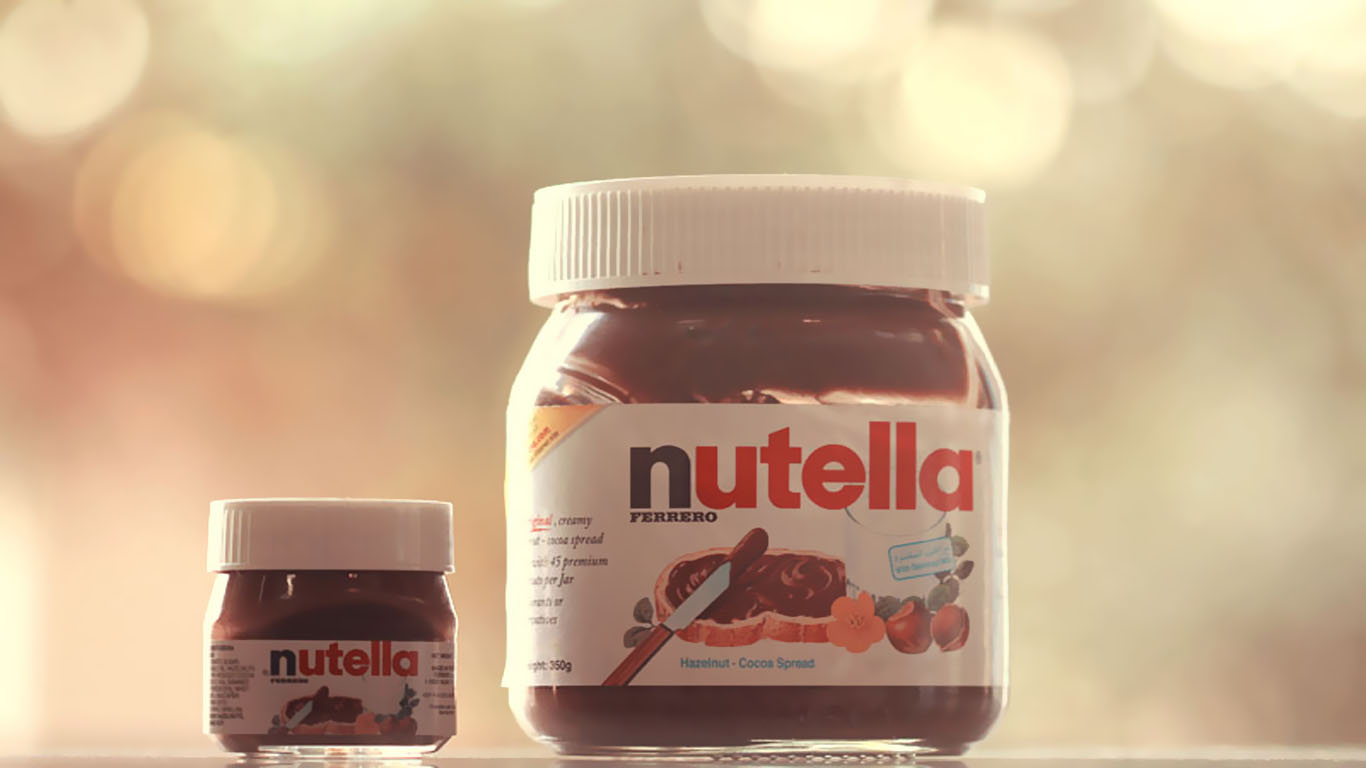 Nutella images nutella and mini ----- wallpaper photos ...