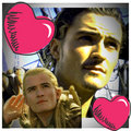 OMG - orlando-bloom fan art