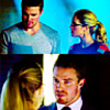 Olicity icons<3