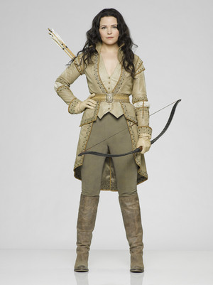 Once Upon a Time - Season 3 - Cast фото
