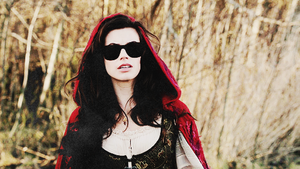 OUAT - Ruby