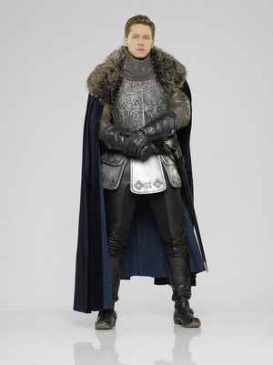 Once Upon a Time - Season 3 - Cast 写真
