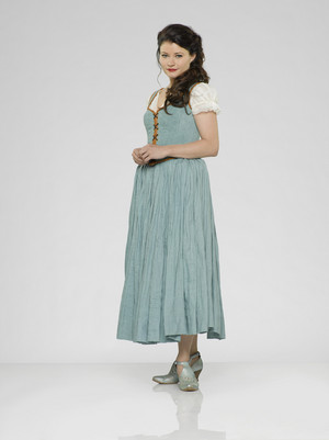 Once Upon a Time - Season 3 - Cast चित्र