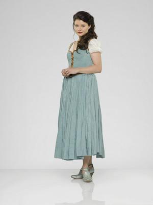 Once Upon a Time - Season 3 - Cast fotografia