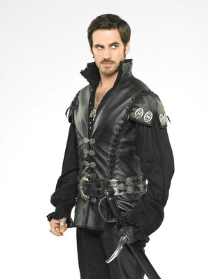 Once Upon a Time - Season 3 - Cast litrato