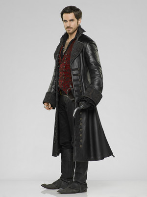 Once Upon a Time - Season 3 - Cast 照片