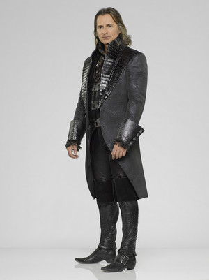 Once Upon a Time - Season 3 - Cast foto