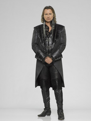 Once Upon a Time - Season 3 - Cast Photo
