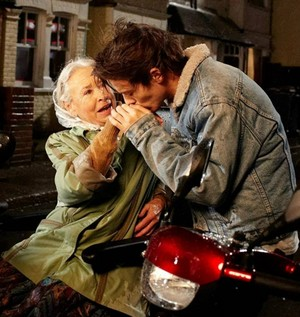 Louis in Midnight Memories