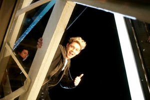 Niall in Midnight Memories