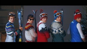 one direction キッス あなた