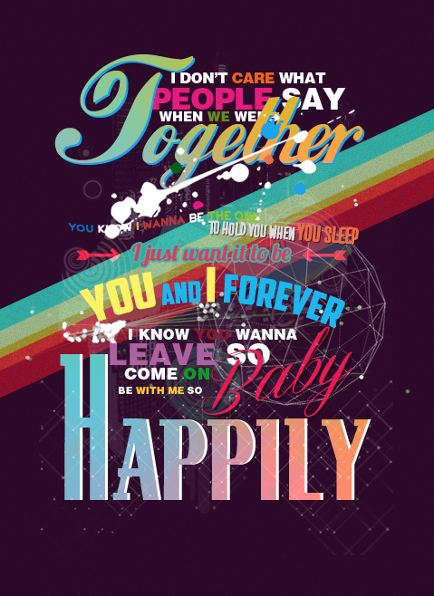 Happily - One Directio...