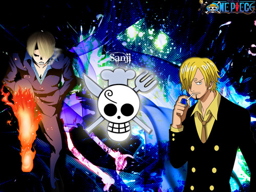One Piece Wallpaper Probably Containing Anime Called OnePiece