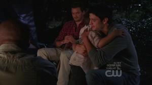 Nathan Jamie and Julian