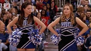 Brooke and Haley