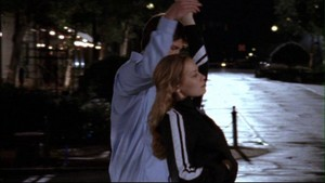 Nathan and Haley