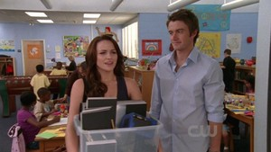 Clay and Quinn