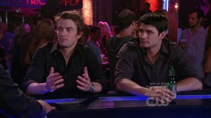 Nathan and Clay