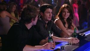 Quinn Nathan and Clay