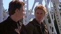 Keith and Lucas  - one-tree-hill photo
