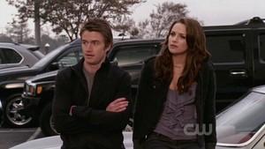 Clay and Quinn