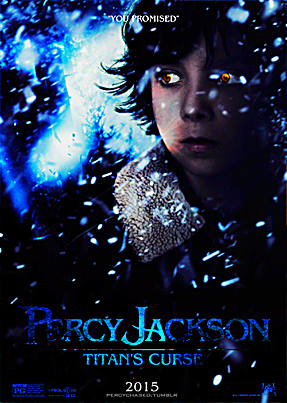 Percy Jackson And The Olympians Images The Titan S Curse Wallpaper