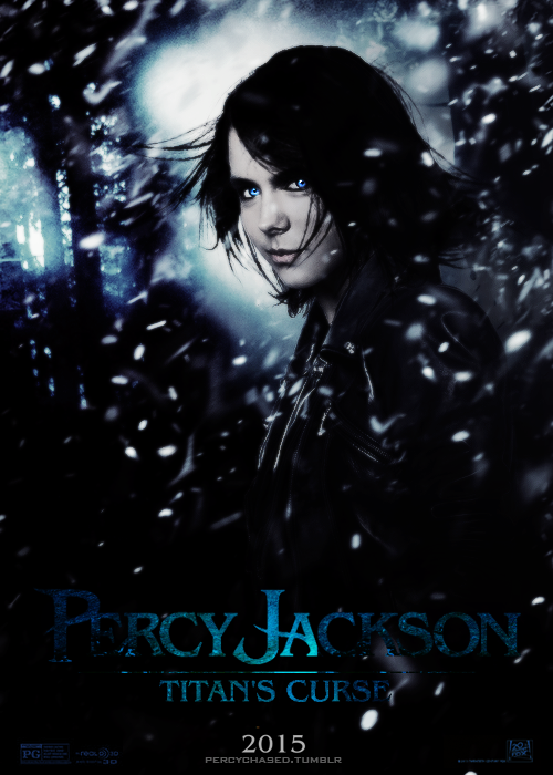 The Titan's Curse - Percy Jackson and the Olympians Fan ...