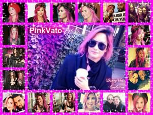 Pinkvato