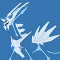pokemon - Dialga: Legendary Pokemon with the power to control the flow of time  wallpaper