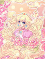 Princess Peach - princess-peach fan art