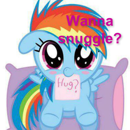Rainbow Dash Wallpaper Probably Containing Anime Called Is The CUTEST