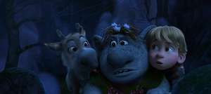 Little Kristoff screencaps