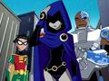 Raven thinking