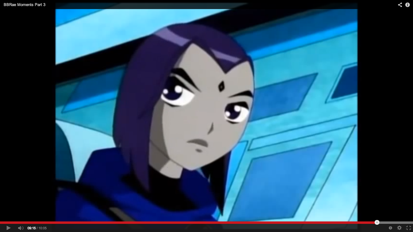 RAVEN IN SPACE SHIP(JY)