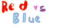 Red Vs Blue - red-vs-blue fan art